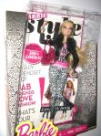 2014 Pink Glam Luxe Barbie Style 2014 Second Wave Blonde Doll CBD27