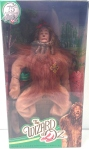 2014 Wizard of Oz 75th Anniversary Barbie The Cowardly Lion Doll NRFB