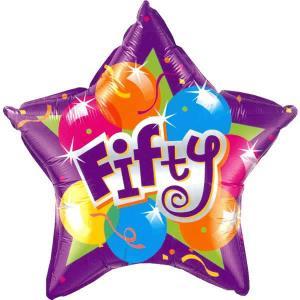 50-jaar-verjaardag-stervorm
