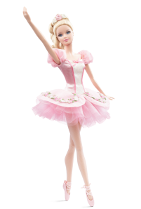 Ballet Wishes™ Barbie® Doll