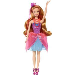 Barbie and the Secret Door Mermaid Romy Doll f