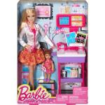 Barbie Careers Complete Play Doctor Set
