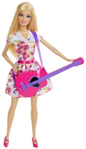 Barbie Careers Music Teacher