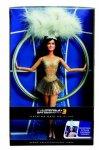 Barbie Collector Doll - Dhoom 3 Aliya (Katrina Kaif) NRFB