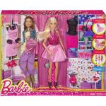Barbie Fashion Activity Gift Set