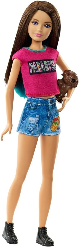 Barbie Great Puppy Adventure Skipper Doll flyer2