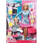 Barbie I Can Be a Dentist Play Set n