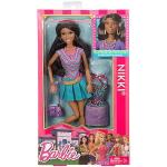 Barbie Life in the Dreamhouse Nikki Doll n