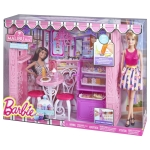 BARBIE Malibu Ave.™ Bakery + Doll NRFB