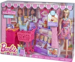 Barbie MALIBU AVE.™ Market + Doll NRFB