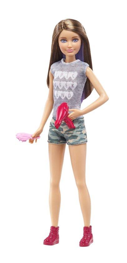 Barbie Sisters Barbie and Skipper Doll sk