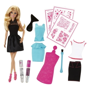 Barbie SPARKLE STUDIO™ Doll blonde
