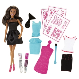 Barbie SPARKLE STUDIO™ Doll