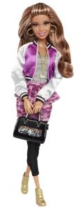 BARBIE STYLE™ NIKKI® Doll2