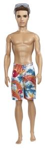 BARBIE® Beach RYAN® Doll