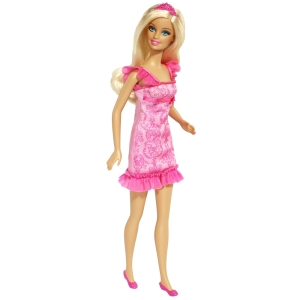 BARBIE® Bedtime Princess Doll