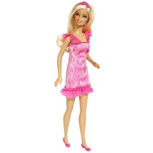 BARBIE® Bedtime Princess Doll