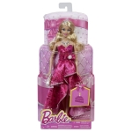 BARBIE® Birthday Princess NRFB