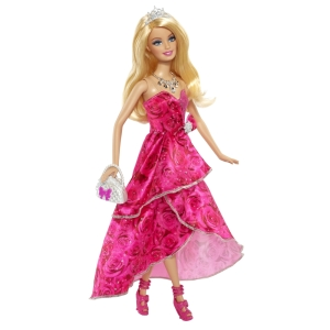 BARBIE® Birthday Princess