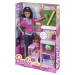 BARBIE® Careers Complete Play Teacher NRFB