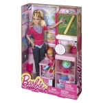 BARBIE® Careers Complete Play Teacher WNRFB