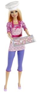BARBIE® Careers Cookie Chef