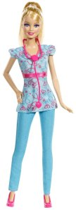 BARBIE® Careers Play Nurse flyer
