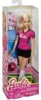 BARBIE® Careers Soccer Player NRFB
