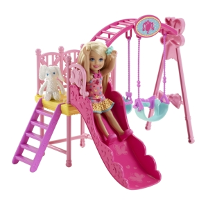 BARBIE® CHELSEA® Swing Set