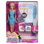 Barbie® Design & Dress Studio™ Doll NRFB