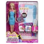 Barbie® Design & Dress Studio™ Doll NRFB