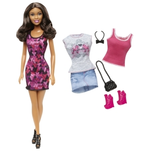 BARBIE® DOLL Fashion AA