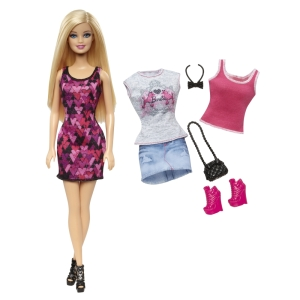 BARBIE® DOLL Fashion blonde