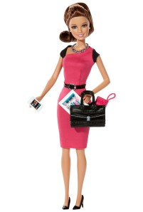Barbie® Entrepreneur Doll - Hispanic flyer
