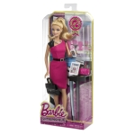 BARBIE® Entrepreneur Doll NRFB