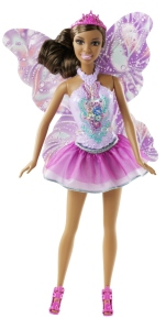 BARBIE® Fairy Doll