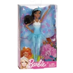 BARBIE® Fairytale Magic Doll NRFB