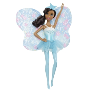 BARBIE® Fairytale Magic Doll