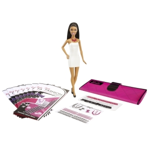 BARBIE® Fashion Design Maker™ Doll - African American