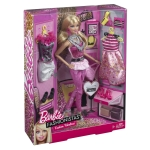 BARBIE® FASHIONISTAS® BARBIE® Doll NRFB