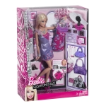 BARBIE® FASHIONISTAS® BARBIE® Doll1NRFB