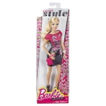 Barbie® Fashionistas® Doll 2 NRFB variation