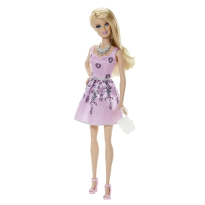 Barbie® Fashionistas® Doll 2