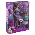 BARBIE® FASHIONISTAS® TERESA® Doll NRFB