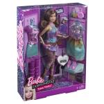 BARBIE® FASHIONISTAS® TERESA® Doll NRFB