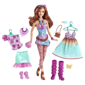 BARBIE® FASHIONISTAS® TERESA® Doll