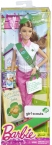 Barbie® Girl Scouts Doll - Teresa NRFB