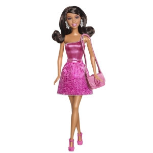 BARBIE® GLITZ DOLL