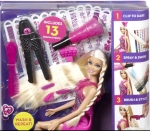 BARBIE® HAIR TATTOOS™ Doll NRFB