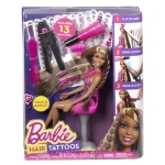 BARBIE® HAIR TATTOOS™ Doll nrfb2